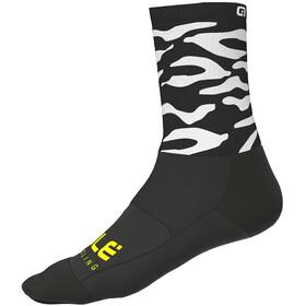 Alé Cycling Savana Socks 16cm black-white
